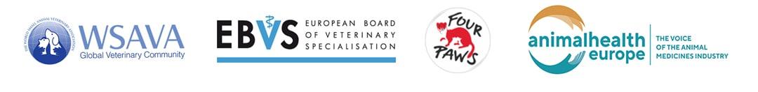 L'EBVS, La WSAVA, FOUR PAWS et Animal Health Europe soutiennent le projet AnimEd Solutions